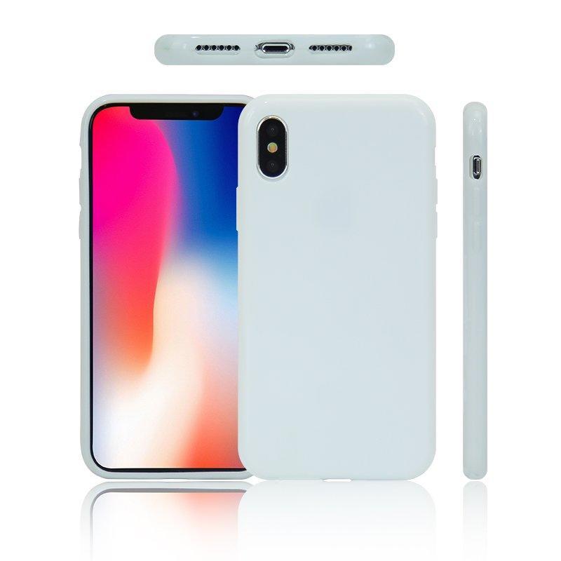 iPhone X光面TPU